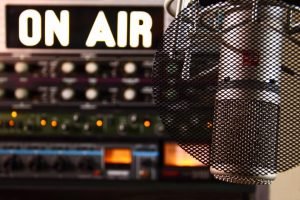 Finding Content to Discuss When Producing for Women's Radio